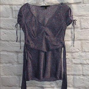 💖5/$35💖Express design studio blouse
